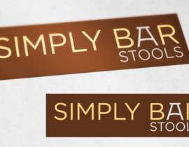 Nro 6 kilpailuun Logo Design for Bar Stools Website käyttäjältä Neo2011