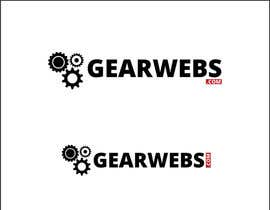 #2 cho Illustrate Something for Gearwebs.com logo bởi KaplarDesigns