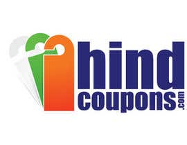 nº 61 pour Design Logo for Hind Coupons par janithnishshanka