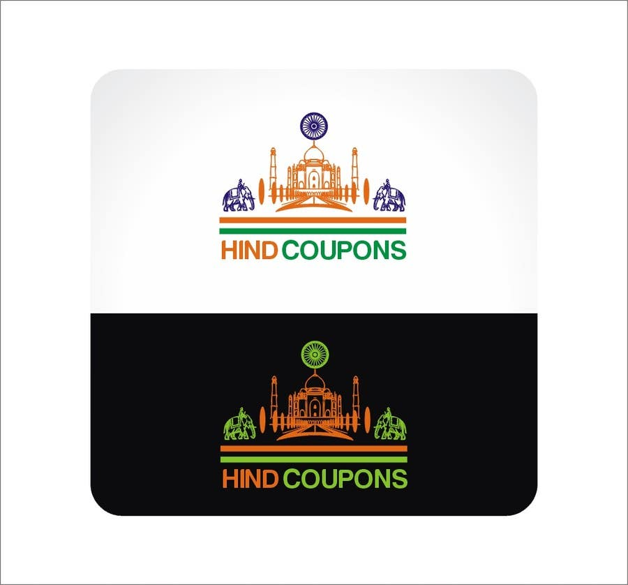 #42 for Design Logo for Hind Coupons by A1Designz