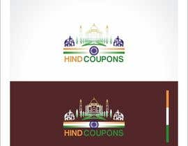 #56 para Design Logo for Hind Coupons por A1Designz