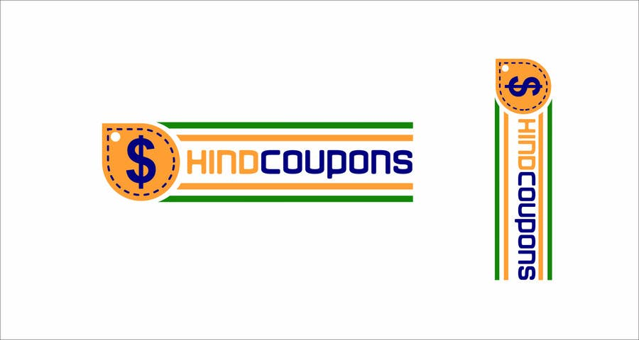 Konkurrenceindlæg #19 for Design Logo for Hind Coupons