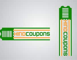 #25 para Design Logo for Hind Coupons por quangarena