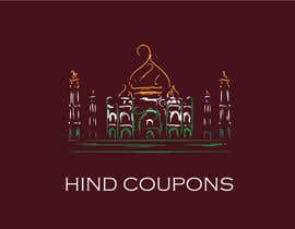 #55 para Design Logo for Hind Coupons por tcyash