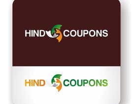 nº 46 pour Design Logo for Hind Coupons par evergrafix