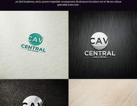 #220 for Design a Logo for an E-cig/Vapor Store - Central Ave Vapors -- 4 by rana60