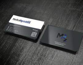 #10 untuk Design some high end Business Cards for Recruiting Company. oleh Brandwar