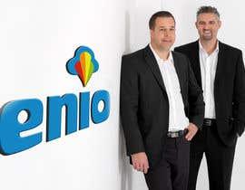 Nro 47 kilpailuun Integrate our company logo in a photo käyttäjältä BBdesignstudio