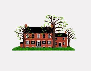 wasana898 tarafından Design of double storey house in Ireland için no 25