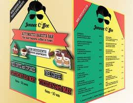 Nro 29 kilpailuun Free Coffee and Cupcakes! käyttäjältä lalice88