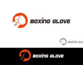 #11 para Design a Logo for Boxing Glove por airbrusheskid
