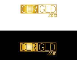 Astri87 tarafından Design a CLR GLD logo için no 10