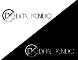 Nro 205 kilpailuun Design a Logo for clothing designer named Dan Kendo käyttäjältä freelancerdas10