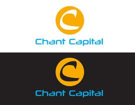 #48 for Chant Capital Logo Design by YessaY
