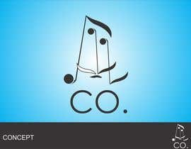 #3 untuk Design a Logo for ILL COMPANY/ILL CO. Music Mixing & Mastering oleh TheAVashe