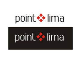 #123 para Design a Logo for Point Lima por primavaradin07