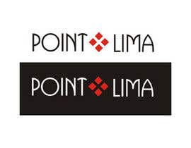 #125 para Design a Logo for Point Lima por primavaradin07