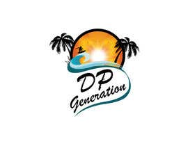 #33 for DPGENERATION APPAREL LOGO af zswnetworks