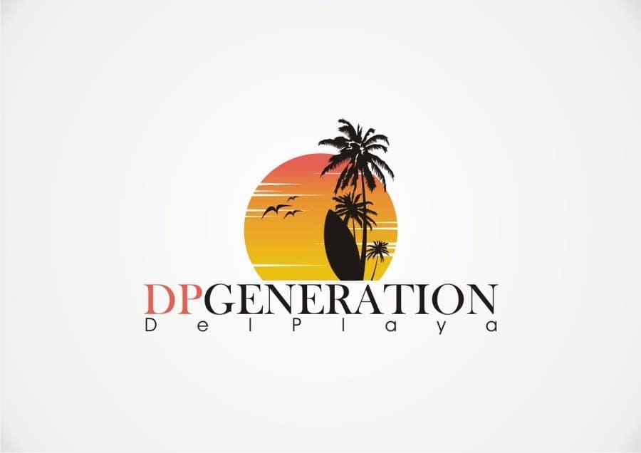 Contest Entry #43 for DPGENERATION APPAREL LOGO