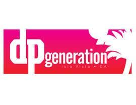 #58 para DPGENERATION APPAREL LOGO por IOdesigner