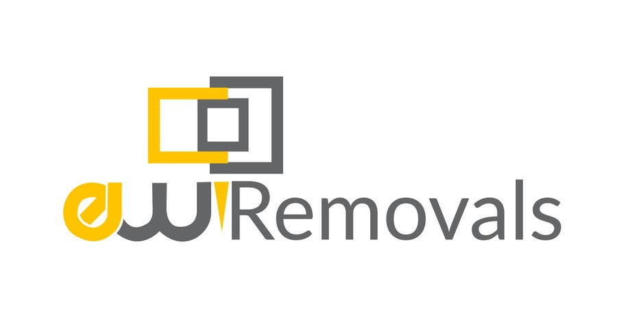 Kilpailutyö #70 kilpailussa Design a Logo for EW Removals