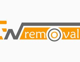 #2 for Design a Logo for EW Removals by asish1985