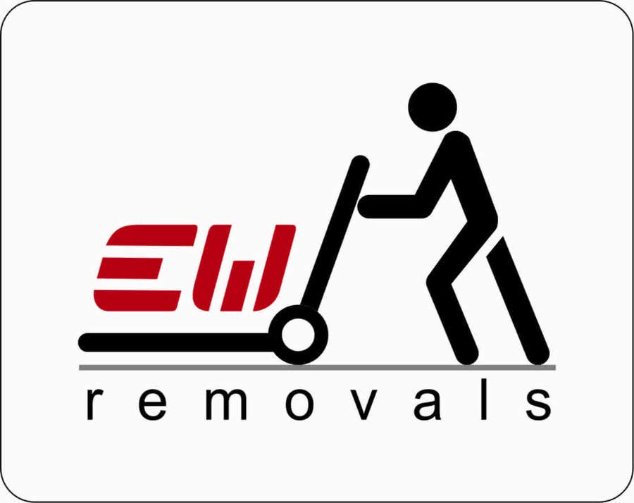 Kilpailutyö #59 kilpailussa Design a Logo for EW Removals