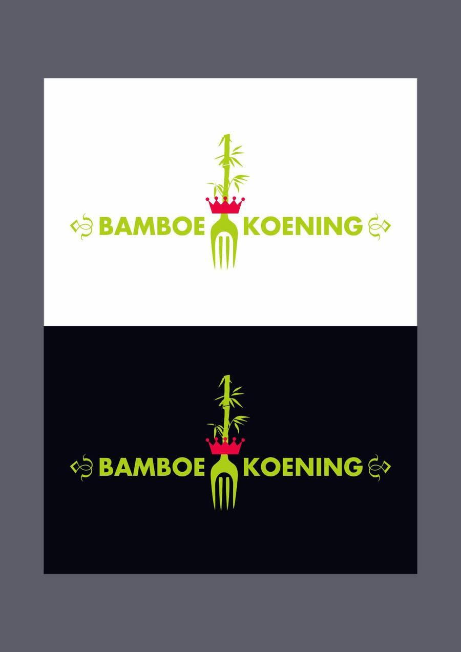 Bài tham dự cuộc thi #155 cho Design a Logo for a restaurant in bali with unique structure