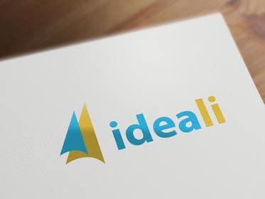 """begumhasina499 tarafından Logo """"Ideali"""" için no 95"""