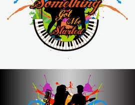 Nro 44 kilpailuun 'Something Got Me Started' music band logo käyttäjältä gopiranath