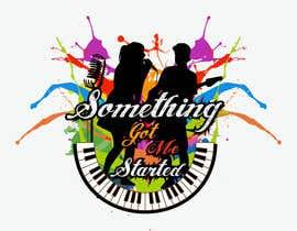 Nro 45 kilpailuun 'Something Got Me Started' music band logo käyttäjältä gopiranath
