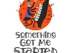 Nro 33 kilpailuun 'Something Got Me Started' music band logo käyttäjältä jibikob