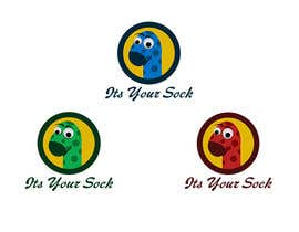 vladamm tarafından Design a Logo for a Sock Shop için no 17