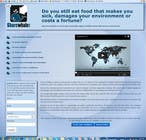 Contest Entry #13 for Design CSS for single page HTML file