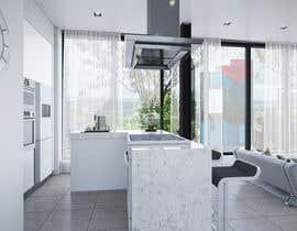 mrhoangthanhtung tarafından design and render a living room ! için no 5