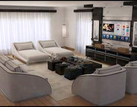 #10 for design and render a living room ! by leoficz