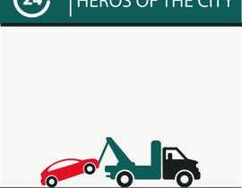 Nro 10 kilpailuun Heroes of the city käyttäjältä alykarowaliya