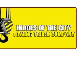 #25 for Heroes of the city by jcastillovnz
