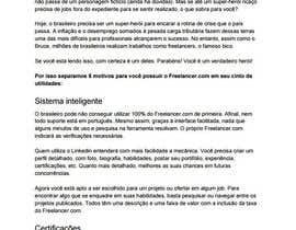 #7 para Ganhe 100USD compartilhando a sua estória em Português por bernardespro