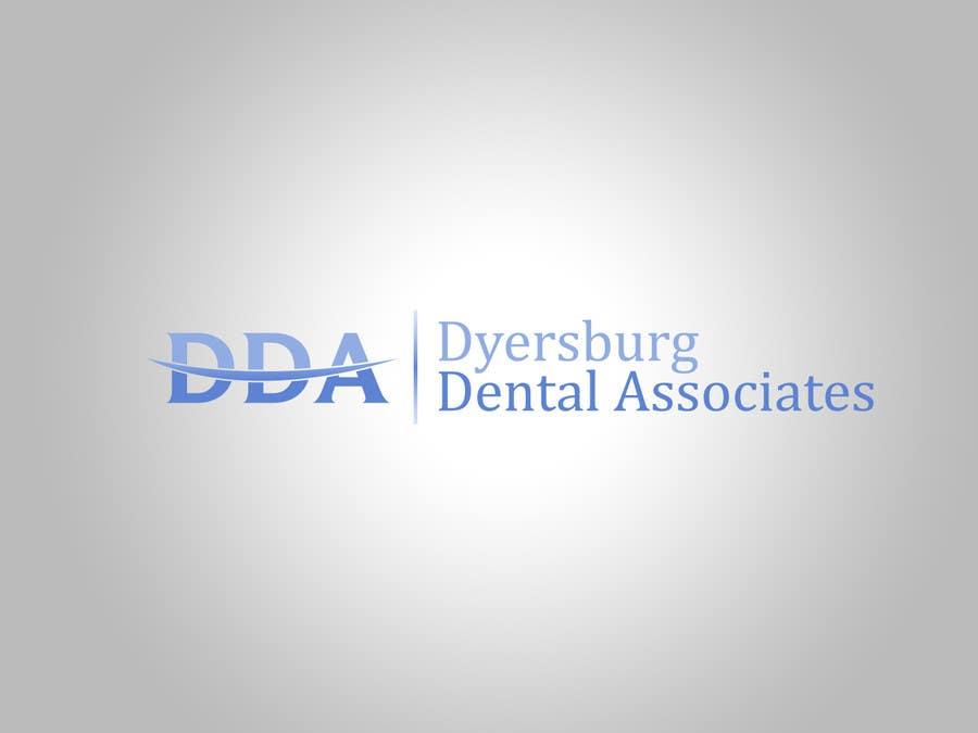 Penyertaan Peraduan #                                        28                                      untuk                                         Logo for Dyersburg Dental Associates