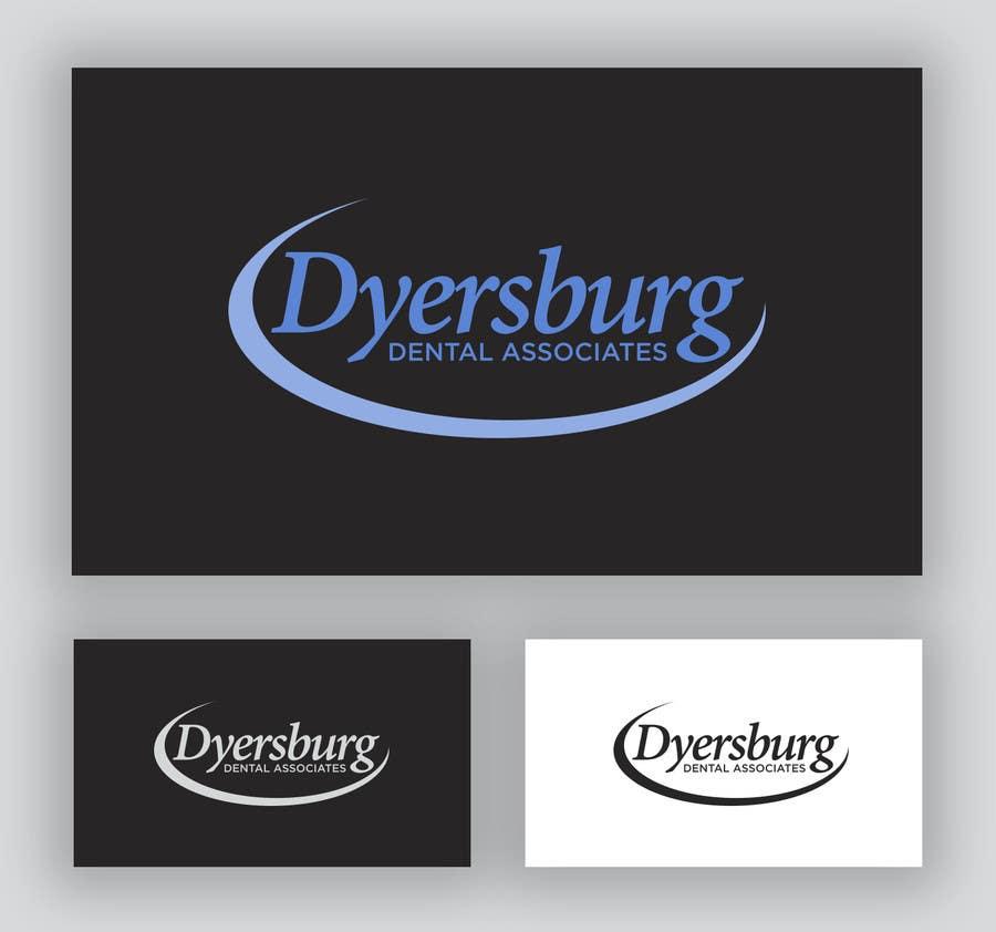 Penyertaan Peraduan #                                        6                                      untuk                                         Logo for Dyersburg Dental Associates