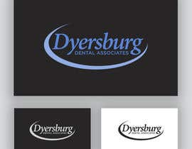 #6 untuk Logo for Dyersburg Dental Associates oleh Jevangood