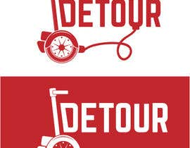 #51 for Develop a logo for segway guided tours by Nikusia