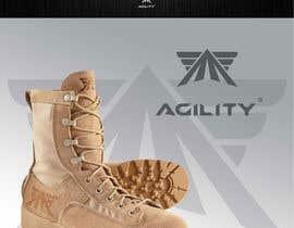 Nro 746 kilpailuun ***Design the new AGILITY*** logo käyttäjältä Deceneu10