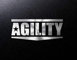 Nro 1782 kilpailuun ***Design the new AGILITY*** logo käyttäjältä OcaDim07