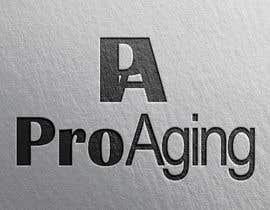Nislavova tarafından Creation of a logo for a proaging magazine için no 192
