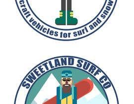 artemzolin tarafından Illustrate logo for Surf Company için no 8