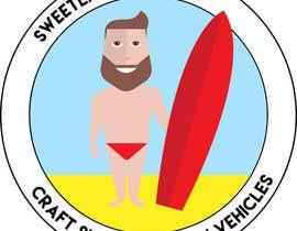 joshuaandersono tarafından Illustrate logo for Surf Company için no 9