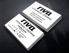 #2 for Design a restaurant business card by sanjoypl15