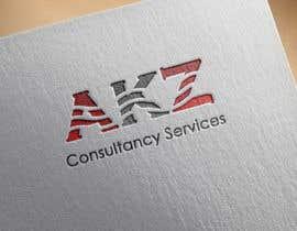 mwarriors89 tarafından Design a logo: Company name: AKZ Consultancy Services için no 21